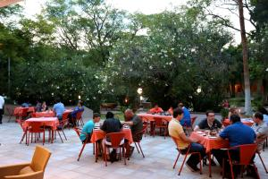 Minen Hotel, Отели  Tsumeb - big - 22