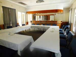 Minen Hotel, Отели  Tsumeb - big - 31