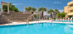 Hotel Esra and Family Suites, Hotely  Didim - big - 20