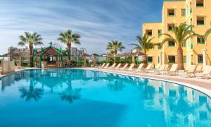 Hotel Esra and Family Suites, Hotely  Didim - big - 19