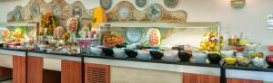 Hotel Esra and Family Suites, Hotely  Didim - big - 16