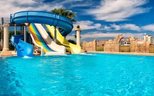 Hotel Esra and Family Suites, Hotely  Didim - big - 13