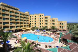 Hotel Esra and Family Suites, Hotely  Didim - big - 3