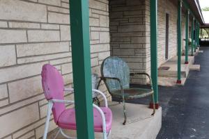 Hotel Kitsmiller on Main, Motelek  Fredericksburg - big - 169