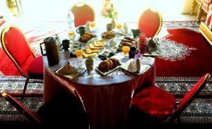 Riad Dar Zidane, Bed & Breakfasts  Meknès - big - 61