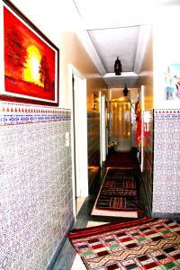 Riad Dar Zidane, Bed & Breakfasts  Meknès - big - 67