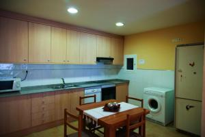 Apartments Bon Pas Rural, Апартаменты  Claravalls - big - 64