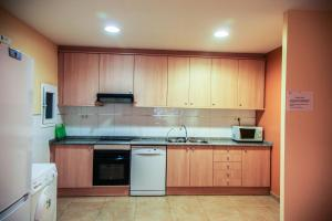 Apartments Bon Pas Rural, Апартаменты  Claravalls - big - 71