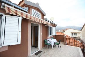 Apartment Jure, Appartamenti  Trogir - big - 16