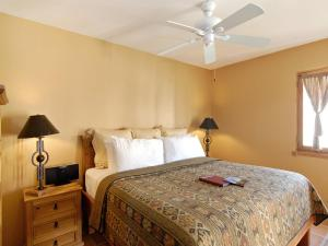 Borrego Valley Inn, Hostince  Borrego Springs - big - 28
