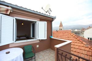 Apartment Jure, Appartamenti  Trogir - big - 18