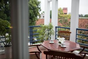 The Hanoian Hotel, Hotels  Hanoi - big - 30