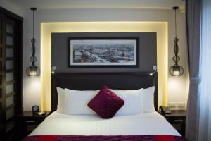 The Hanoian Hotel, Hotels  Hanoi - big - 42