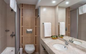 Hotel Esra and Family Suites, Hotely  Didim - big - 9