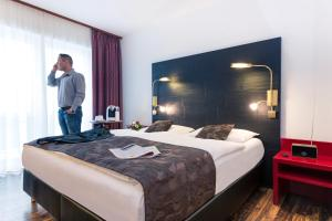Mercure Hotel Bad Oeynhausen City, Szállodák  Bad Oeynhausen - big - 13