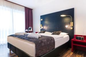 Mercure Hotel Bad Oeynhausen City, Hotel  Bad Oeynhausen - big - 7