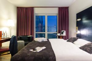 Mercure Hotel Bad Oeynhausen City, Hotel  Bad Oeynhausen - big - 6