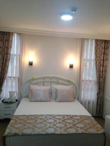 Antik Ipek Hotel, Hotels  Istanbul - big - 7