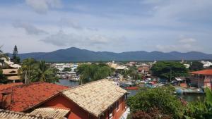 Hospedaria Bela Vista, Homestays  Florianópolis - big - 11