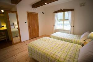 Rose Cottage, Дома для отпуска  Дулин - big - 9