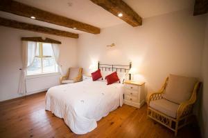 Rose Cottage, Дома для отпуска  Дулин - big - 3