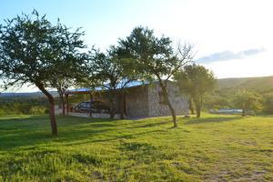 La Mansa Casas De Campo, Alpesi faházak  San Lorenzo - big - 44
