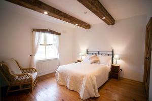 Rose Cottage, Дома для отпуска  Дулин - big - 4