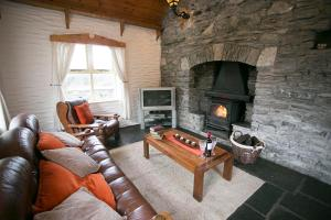 Rose Cottage, Дома для отпуска  Дулин - big - 5