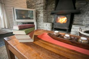 Rose Cottage, Дома для отпуска  Дулин - big - 2