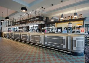 The Saxon Crown Wetherspoon, Hotely  Corby - big - 21