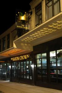 The Saxon Crown Wetherspoon, Hotely  Corby - big - 1