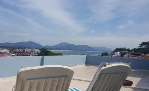 Hospedaria Bela Vista, Homestays  Florianópolis - big - 7