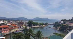 Hospedaria Bela Vista, Homestays  Florianópolis - big - 8