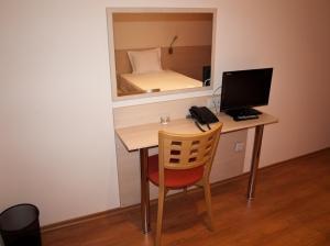Hotel Astra, Hotely  Sofia - big - 14