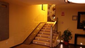 Hotel Venta Magullo, Hotels  La Lastrilla - big - 36
