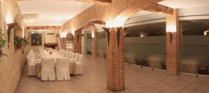 Hotel Venta Magullo, Hotels  La Lastrilla - big - 35