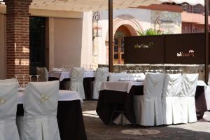 Hotel Venta Magullo, Hotels  La Lastrilla - big - 34