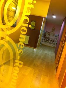 Hotel Venta Magullo, Hotels  La Lastrilla - big - 32