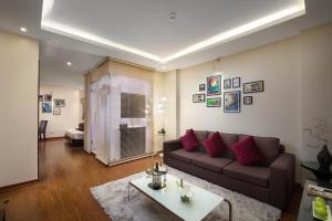 The Hanoian Hotel, Hotels  Hanoi - big - 20