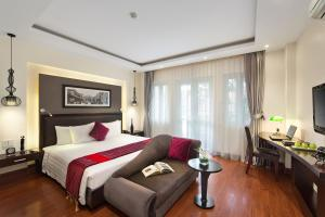 The Hanoian Hotel, Hotels  Hanoi - big - 21