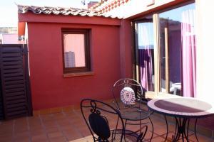 Hotel Venta Magullo, Hotels  La Lastrilla - big - 2