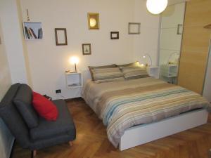 Al Quinto, Apartmanok  Torino - big - 24