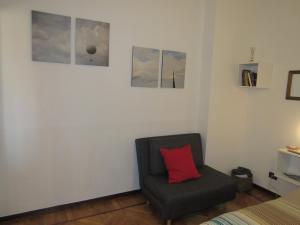 Al Quinto, Апартаменты  Турин - big - 11
