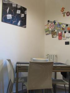 Al Quinto, Apartmanok  Torino - big - 25