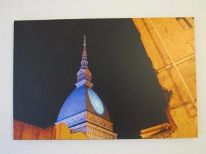 Al Quinto, Apartmanok  Torino - big - 27