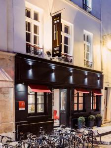 Hôtel de la rue de Lille (4 of 29)