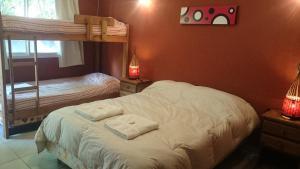 Hotel El Faro, Hotely  Ostende - big - 8