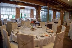 Hotel Venta Magullo, Hotels  La Lastrilla - big - 39
