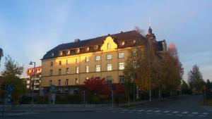 Piteå Stadshotell, Hotel  Piteå - big - 1