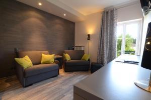 Les Maritonnes Parc & Vignoble, Hotel  Romanèche-Thorins - big - 7